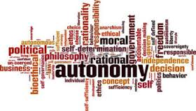 Autonomy in the Workplace