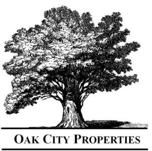 Oak City Properties Reality Firm in Raleigh, NC