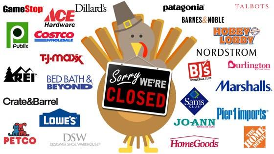 closed-thanksgiving