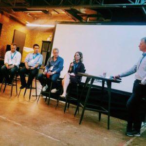 TMC June Recap: Marketing Leaders Panel – Dan London, Karlie Justus Marlowe, JT Moore & Greg Ng