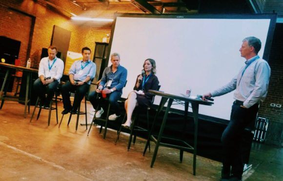 TMC June Recap: Marketing Leaders Panel – Dan London, Karlie Justus Marlowe, JT Moore & Greg Ng