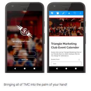 Mobile App February Feedback