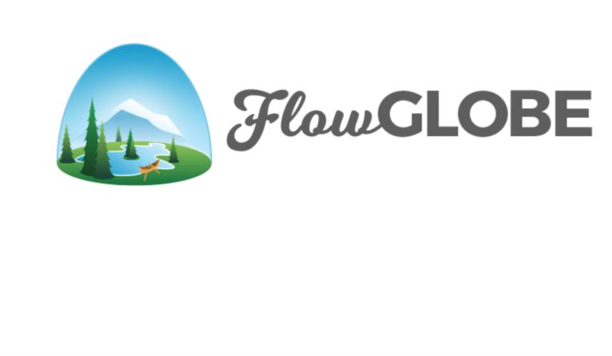 Sponsor Spotlight: FlowGLOBE