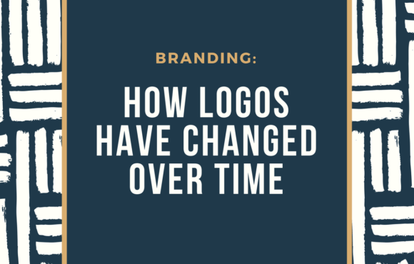 Branding: How Logos Have Changed Over Time