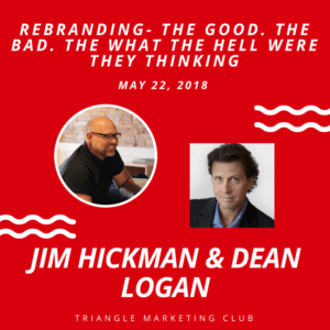 TMC Speaker Interview Featuring Dean Logan and Jim Hickman