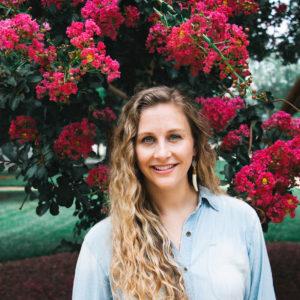 Speaker Interview: Jessie Butner